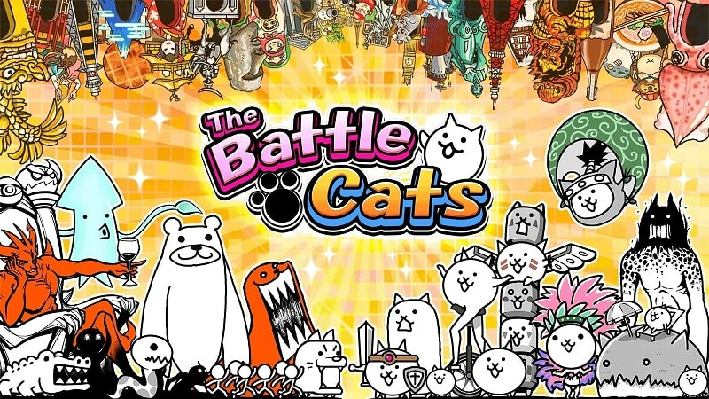 The-Battle-Cats