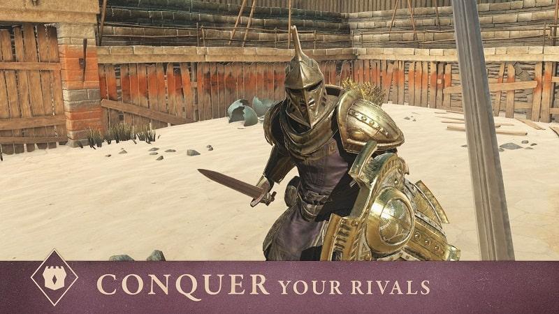 The Elder Scrolls Blades mod free