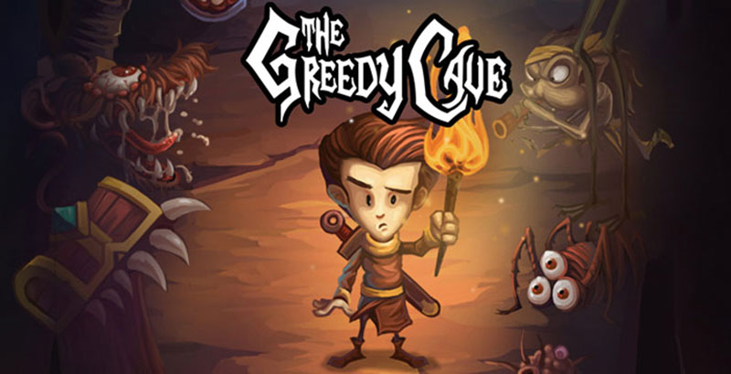 The-Greedy-Cave
