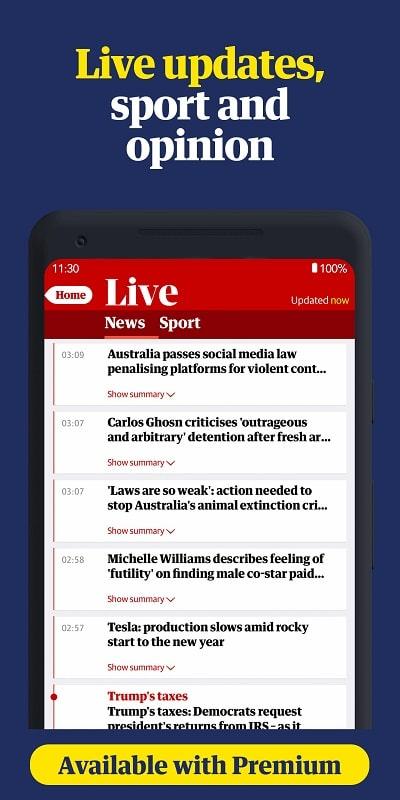 The Guardian mod free