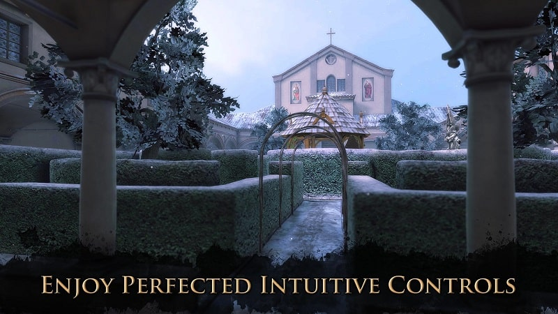 The House of Da Vinci 2 mod android