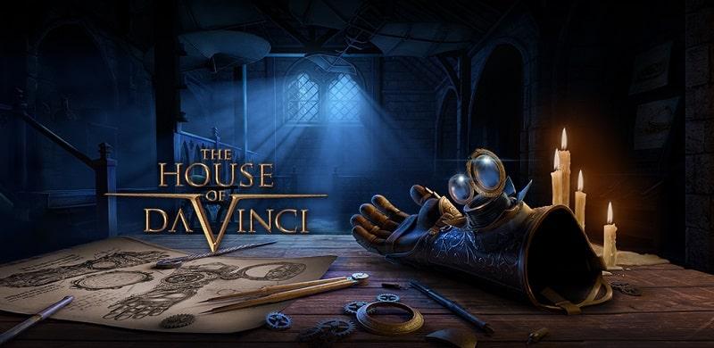 The-House-of-Da-Vinci