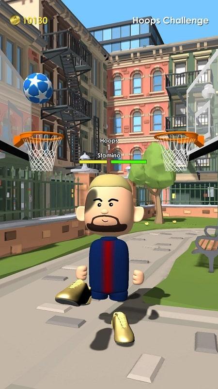 The Real Juggle apk