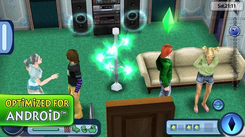 The-Sims-3-mod-apk-free