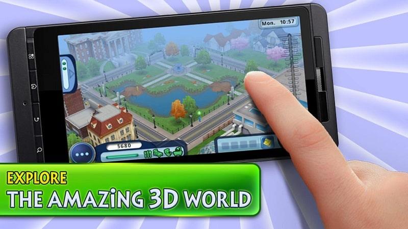 The-Sims-3-mod-apk