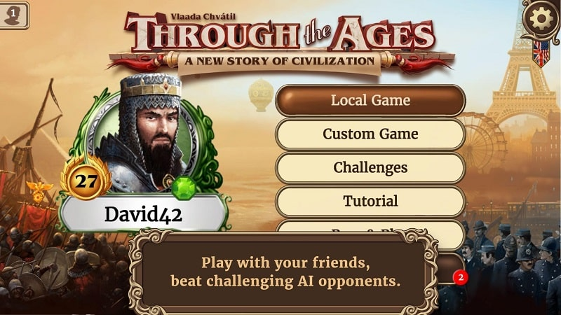 Through-the-Ages-mod-apk-free