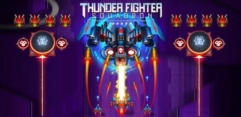 Thunder-Fighter-Superhero-1