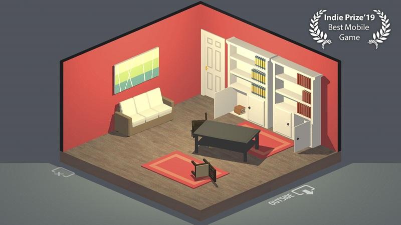 Tiny-Room-Stories-mod-apk