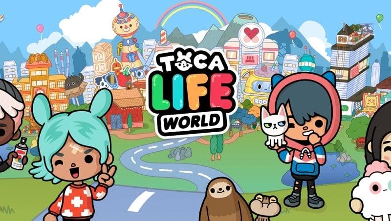 Toca-Life-World