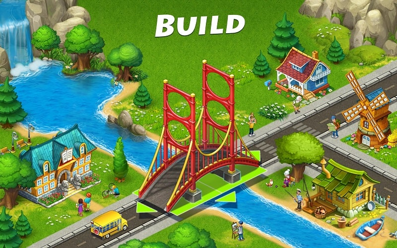 Township mod download