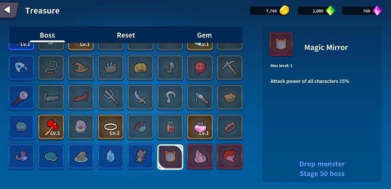 Treasure Hunter mod apk free