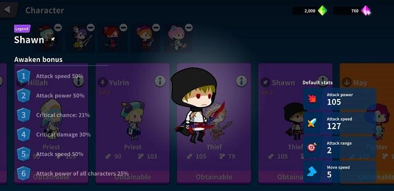Treasure Hunter mod free