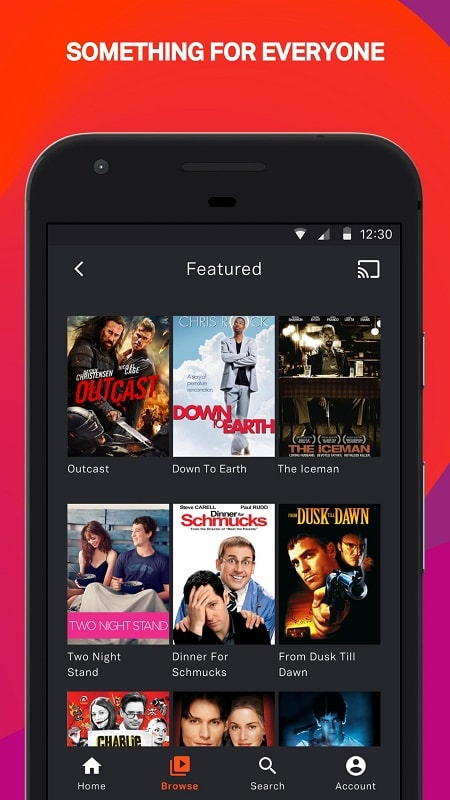Tubi TV mod free