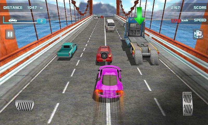 Turbo-Driving-Racing-3D-mod-apk