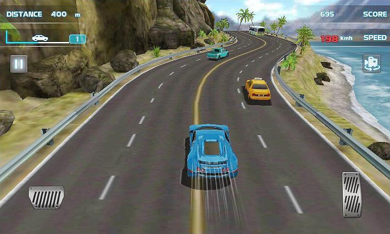 Turbo-Driving-Racing-3D-mod-download