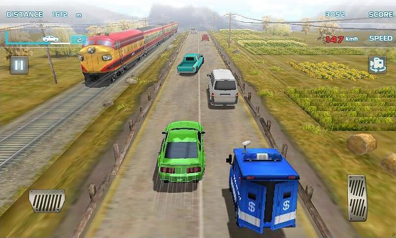 Turbo-Driving-Racing-3D-mod-free