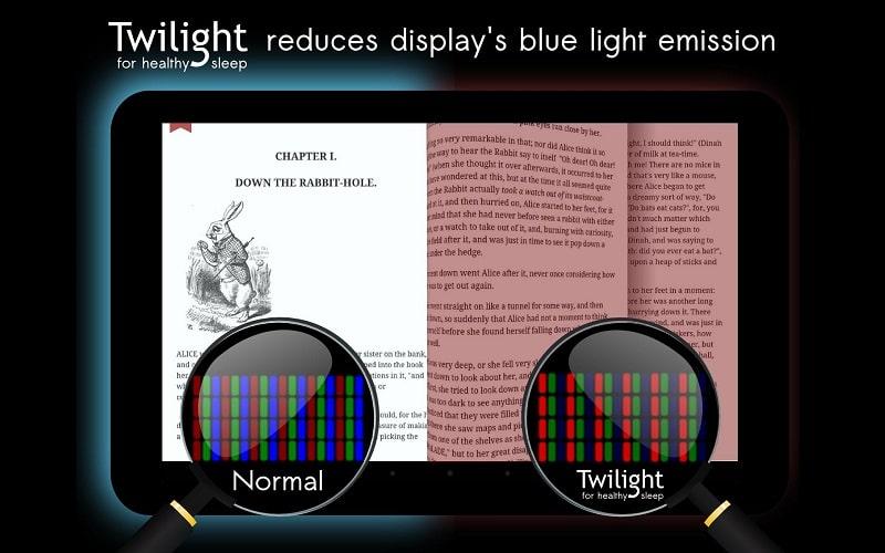 Twilight mod download