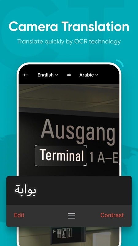 U-Dictionary-mod-android