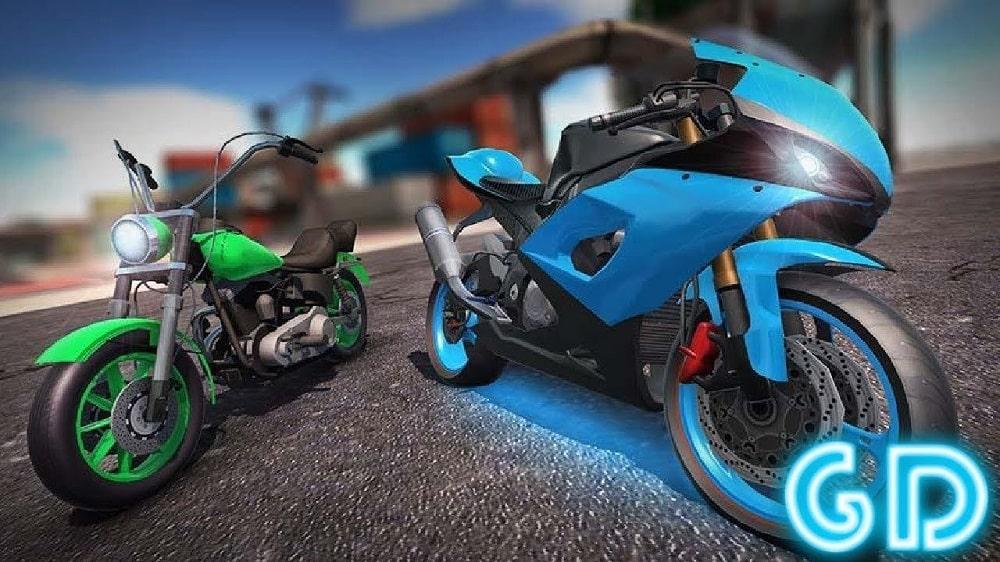 Ultimate-Motorcycle-Simulator
