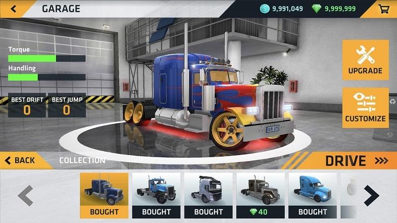 Ultimate Truck Simulator mod free