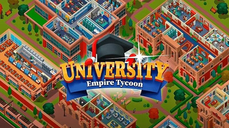 University-Empire-Tycoon-mod-mod