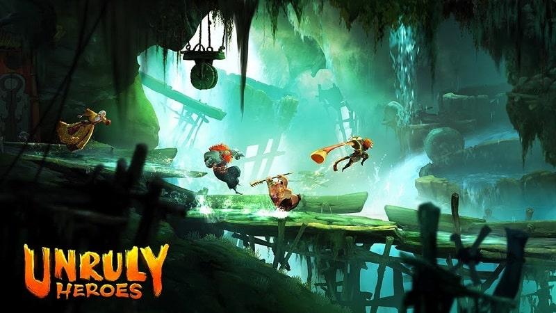 Unruly-Heroes-download