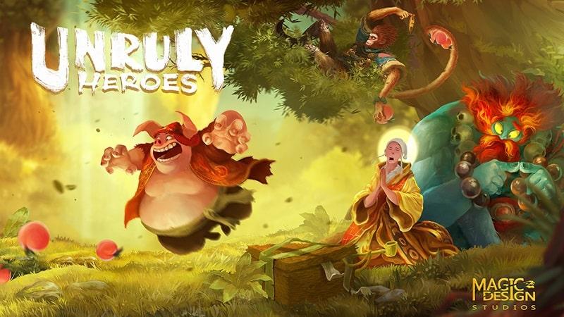 Unruly-Heroes-mod