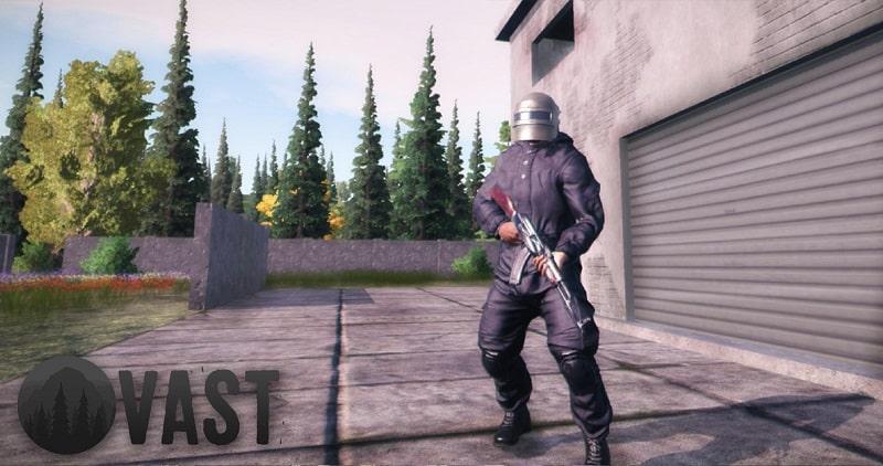 Vast-Survival-mod-apk-free