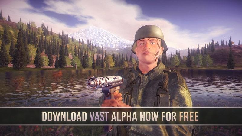Vast-Survival-mod-download