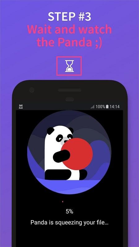 Video Compressor Panda mod free