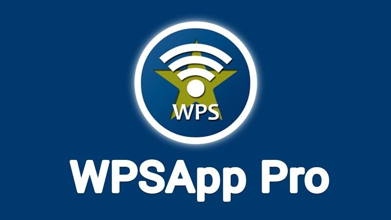 WPSApp-Pro