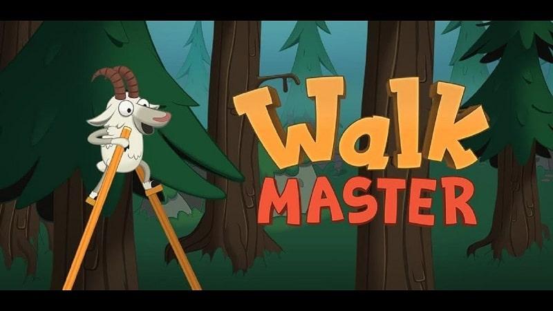 Walk-Master