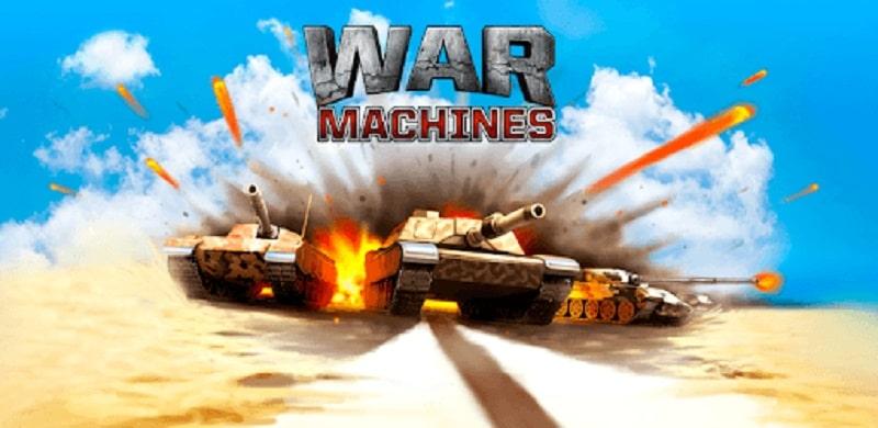 War-Machines