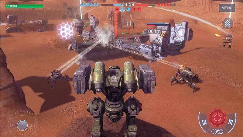 War-Robots-mod