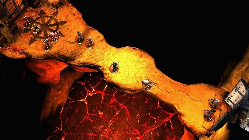 Warhammer Quest 2 mod download
