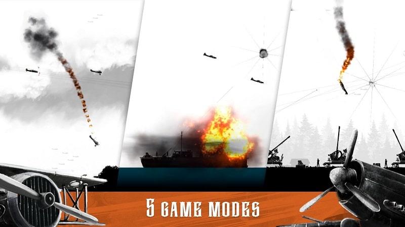 Warplane Inc mod free