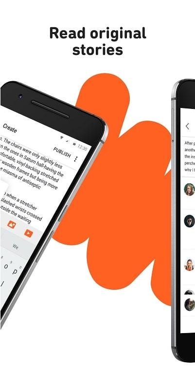 Wattpad mod android