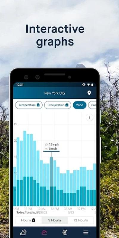 WeatherPro mod android