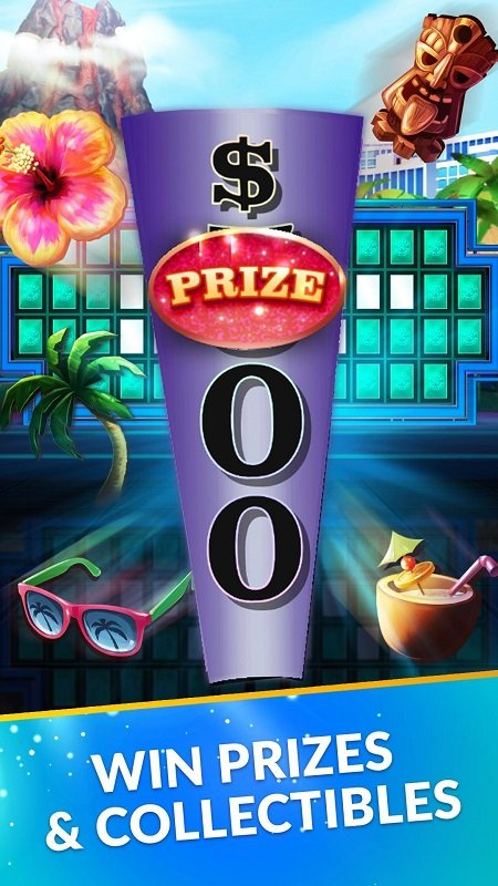 Wheel of Fortune Free Play mod apk