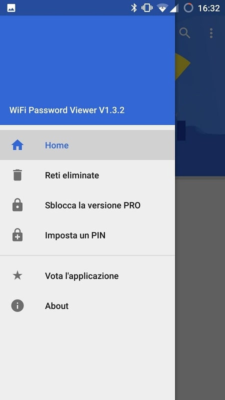 WiFi Password Viewer mod apk