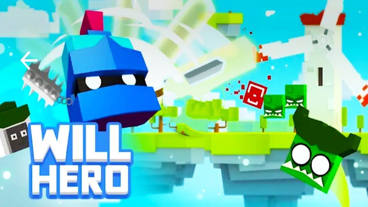 Will-Hero