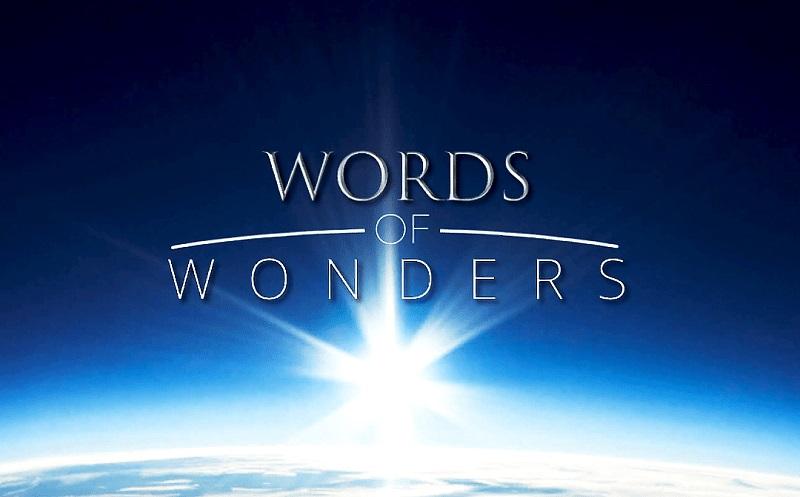 Words-of-Wonders