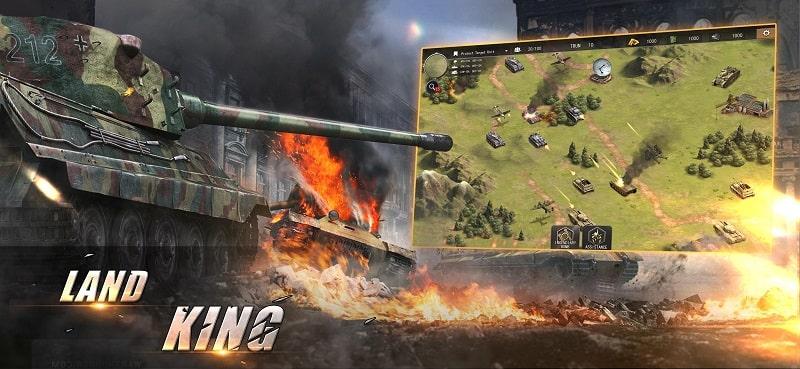World War 2 mod apk free