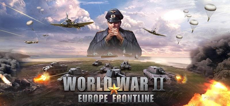 World War 2 mod