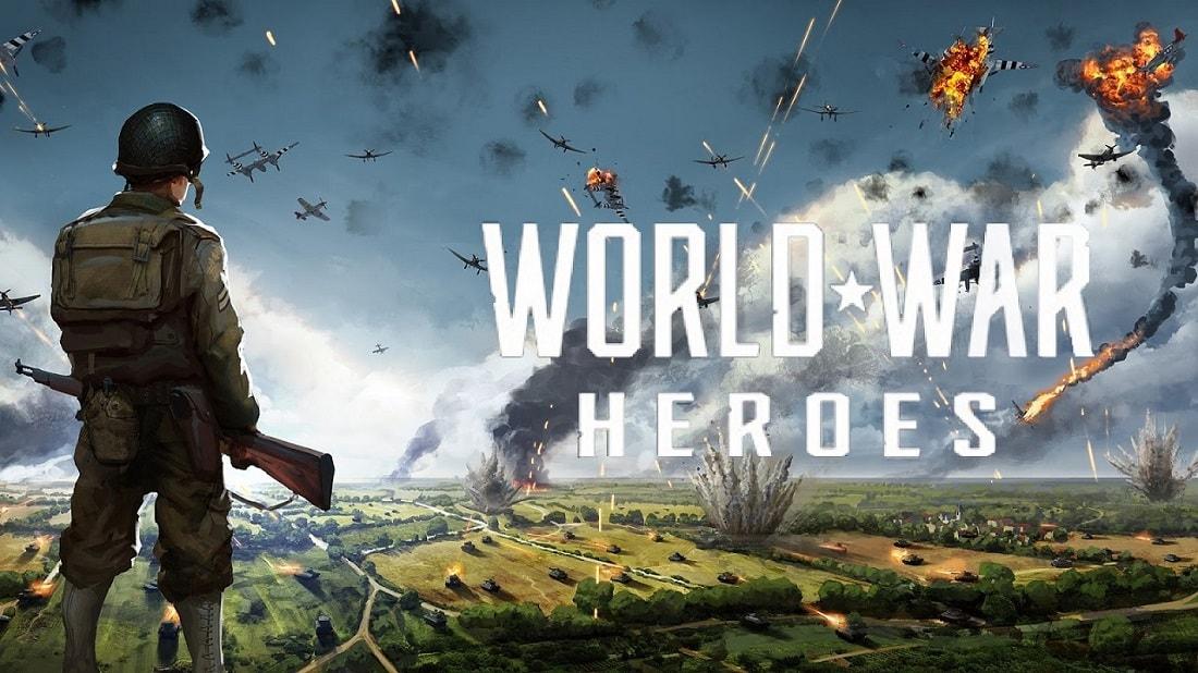 World-War-Heroes