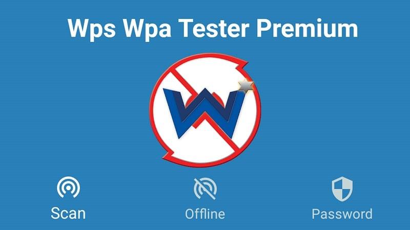 Wps-Wpa-Teste