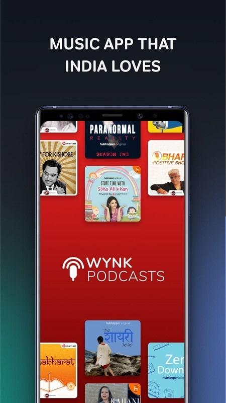 Wynk-Music-mod-free