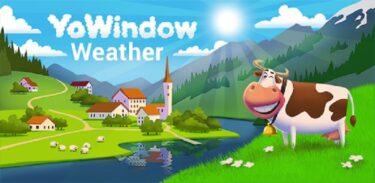 YoWindow-Weather-Unlimited-375x183