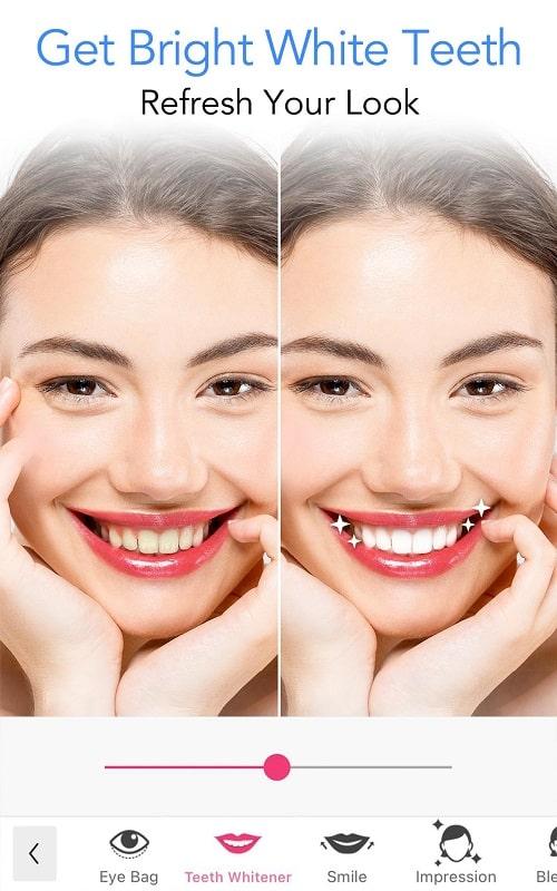 YouCam Makeup mod free