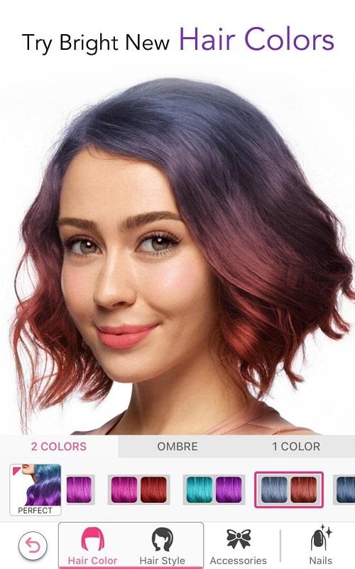 YouCam Makeup mod
